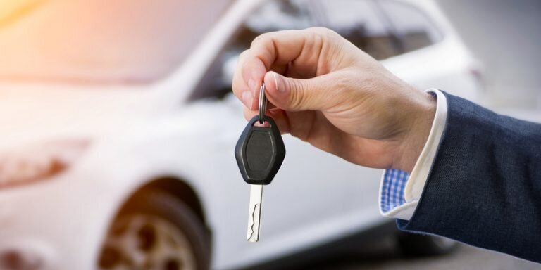 Significant growth is marked by sales of new cars from the beginning of 2018 image