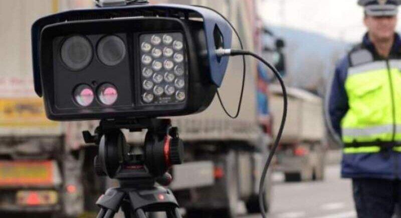 Какви мерки предпие КАТ? Всеки трети нарушител на пътя не спазва ограниченията на скоростта image