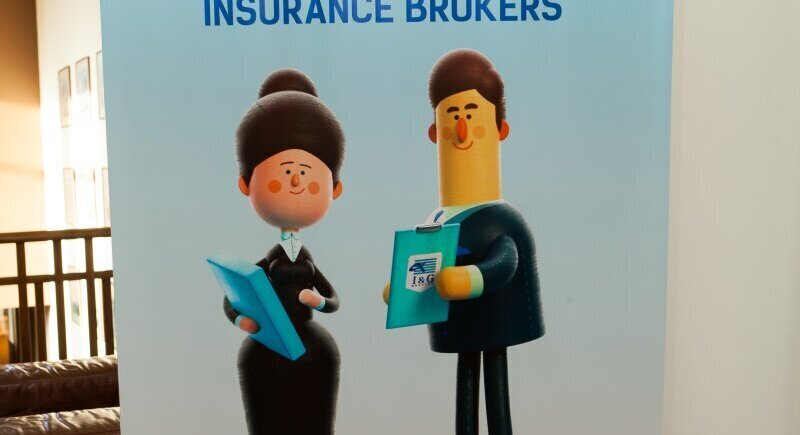 A national seminar was held with the participation of the regional managers of I&G Insurance Brokers image
