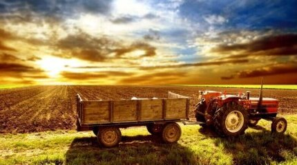 For 2018, BGN 2.2 million will be allocated for insurance of agricultural products image