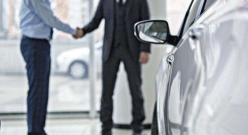 Sales of new cars in Bulgaria are growing image