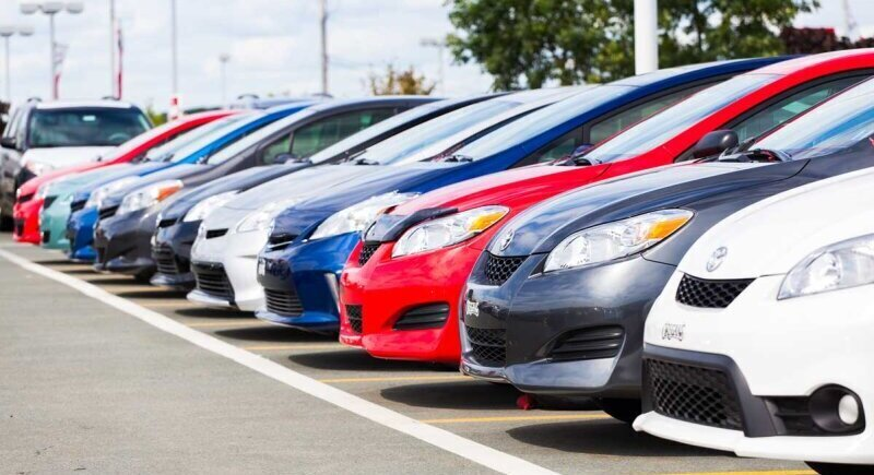 Drastic decline in sales of 23% of new cars in EU countries image