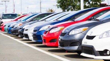 Драстичен спад от 23% на продажбите на нови автомобили в страните от ЕС image