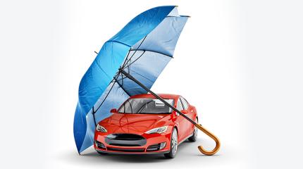 Auto Casco insurance worldwide image
