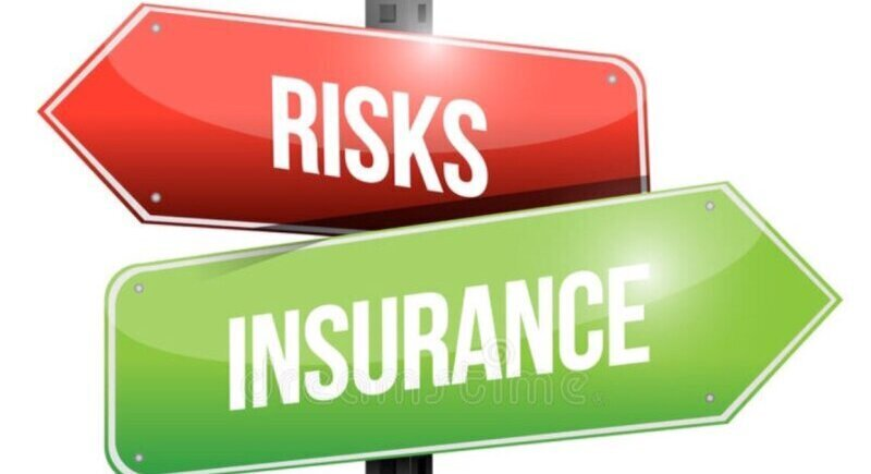 Risk and insurance image