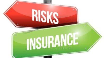 Рискът и застраховането image