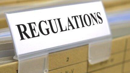 Licensing and regulation image