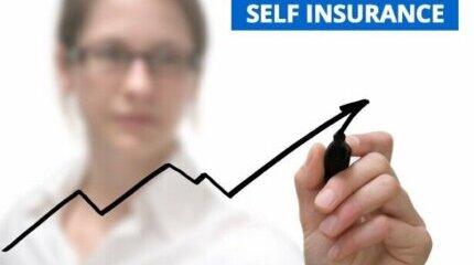 Self-insurance image
