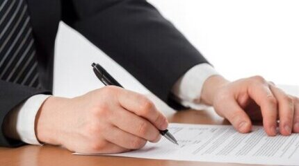 Nature of the insurance contract image