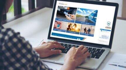Защо да изберем онлайн застраховките image