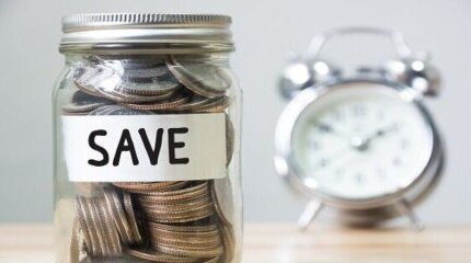 The rule 50/20/30-how to save your money as easily as possible image