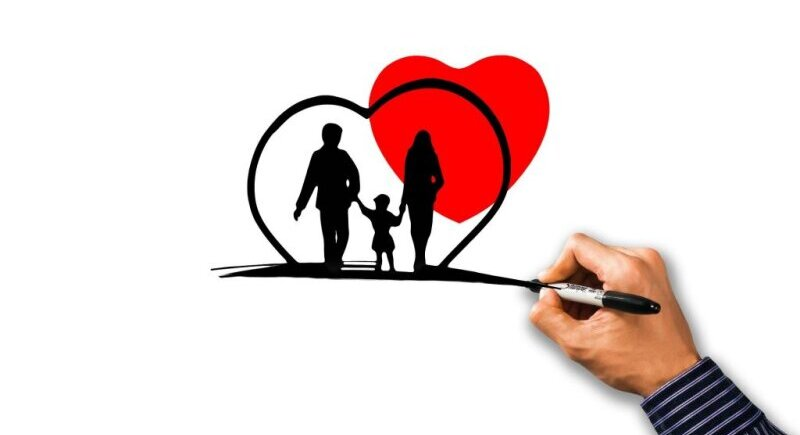 What is the difference between life insurance and accident image