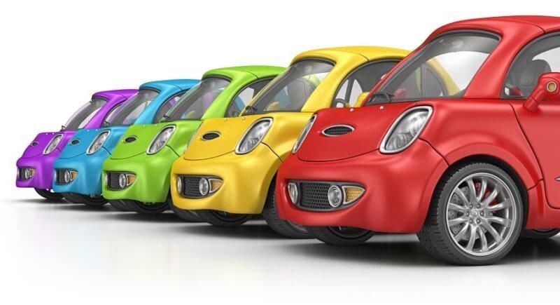 Вижте кой е най-предпочитаният цвят автомобил през 2016г. image