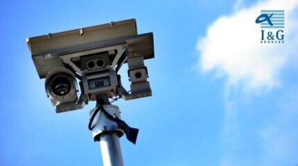 Камери ще следят дали автомобилът ни има застраховка