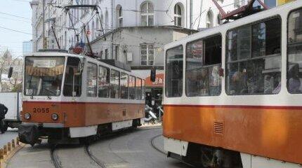 За тролеите и трамваите вече няма да се изисква застрахователната полица