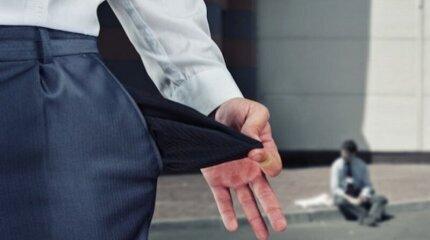 Над 65% от работещите българи са със заплата под средната image