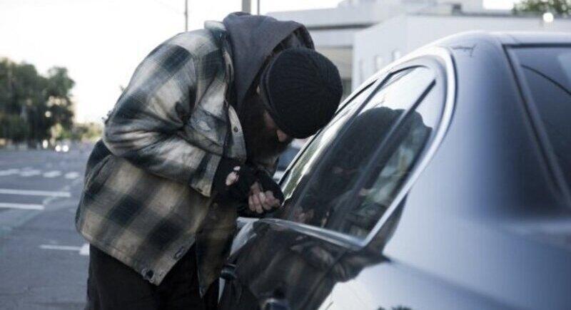 Откраднаха ми колата. Каква стъпка да предприема image