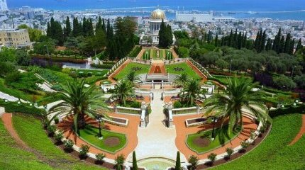 We are looking for professional construction workers to work in Israel image