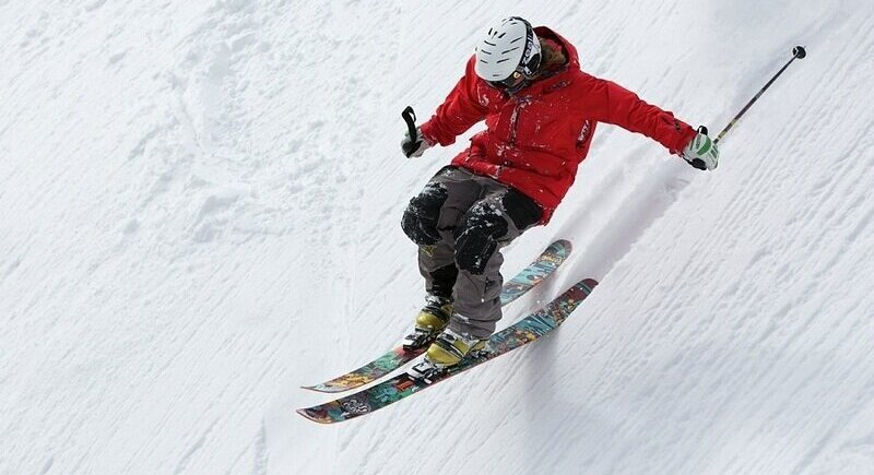 At the height of the ski season: What do we pay for when we buy a lift pass image