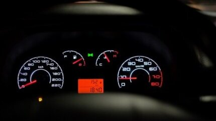 От 21 януари високи санкции за шофьорите, които нарушават скоростните режими image