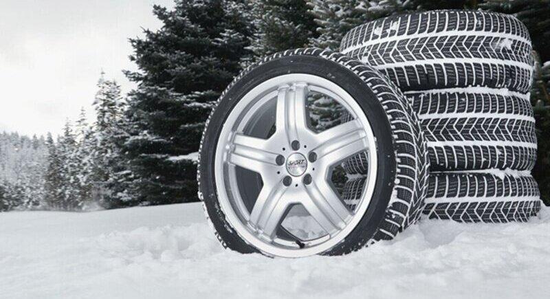 Will winter tires be mandatory image