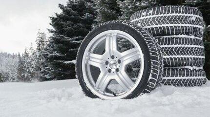 Ще бъдат ли задължителни зимните гуми image