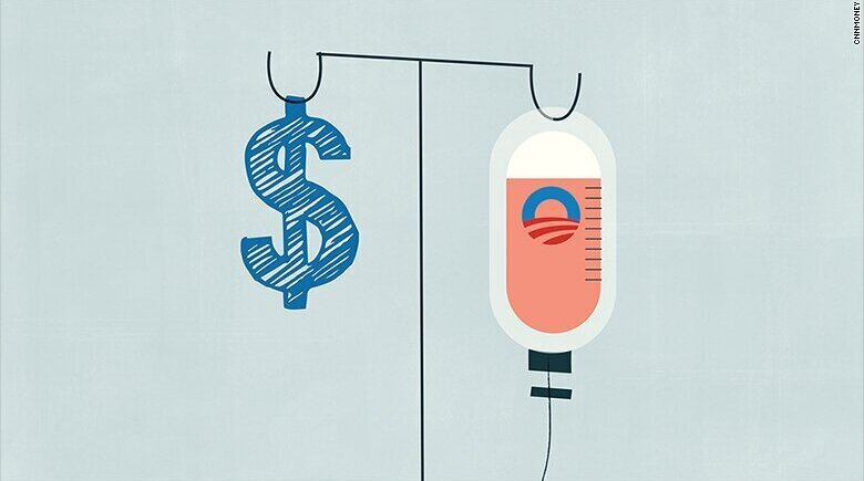 The Obamacare Health Reform Act remains in force image