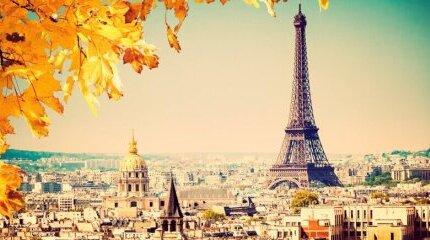 Ще остане ли Париж без автомобили за една седмица image
