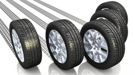 What you need to know about the tires of your car image