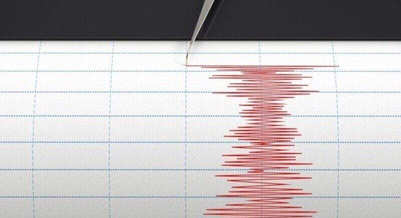 Property damage from 1 to 10 on the Richter scale image