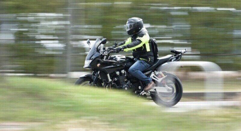 Six-month Civil Liability for motorcycles, campers and caravans is offered by the Republic of Bulgaria image