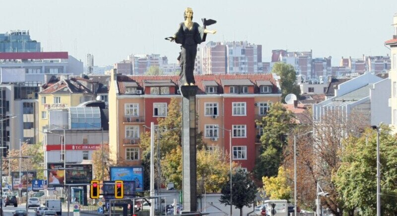 Forbes advises: Live in Sofia image