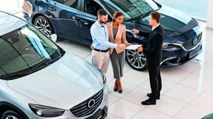 Купувате нов автомобил? Вижте какво трябва да знаете за сключване на застраховка