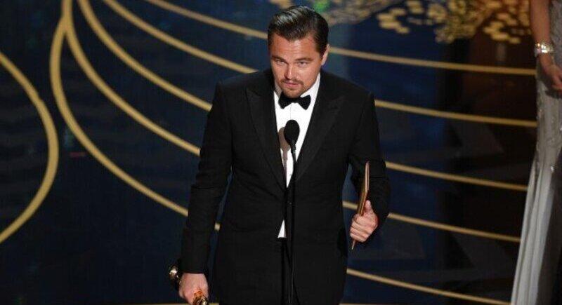 Oscar winners for 2016 image