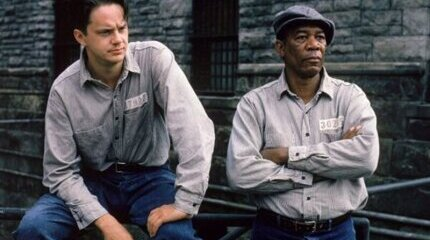 The 10 greatest movies of all time according to IMDb image
