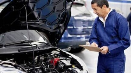 It will be increasingly difficult for a car to pass a technical inspection without paying tax image
