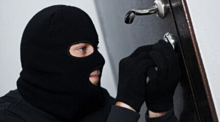 5 ways to protect your home from unwanted visitors image