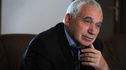 President Zhelyu Zhelev has died image