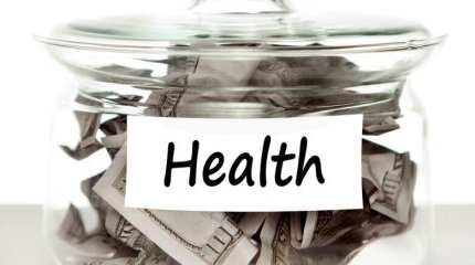 Is health insurance a necessity or a luxury? image