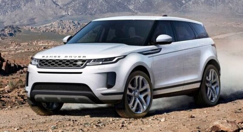 Insurance companies refuse to insure Range Rover cars in London image