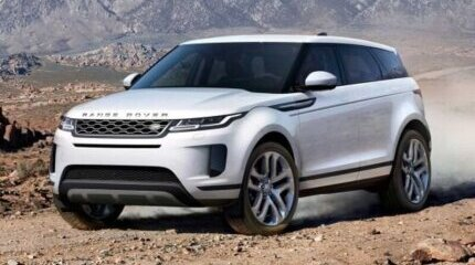 Застрахователни компании отказват да застраховат автомобили Range Rover в Лондон image