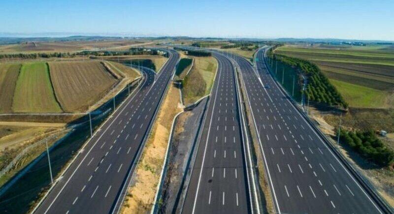 10 от най-впечатляващите магистрали в света image