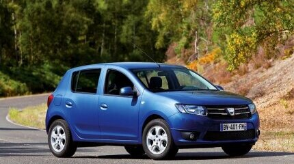 Which are the most affordable new cars in our country at the moment image