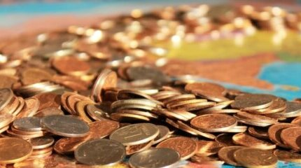 An insurer paid $ 21,000 in compensation in coins image