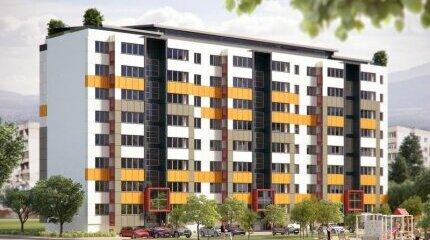 По-ниски застраховки за санирани сгради image