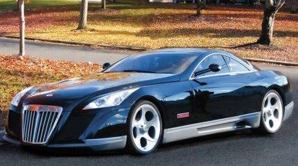 Най-скъпите електрически автомобили image