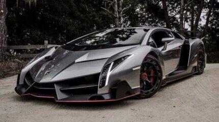 Най-мощните автомобили на 2015 година image