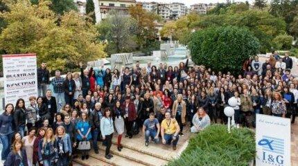 Проведе се годишният есенен семинар на Ай енд Джи Иншурънс Брокерс image