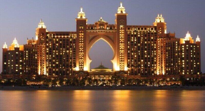 Новият най-голям мол в света ще е в ... Дубай image