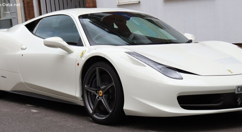 Ferrari has introduced a new model that costs 4.2 million dollars image